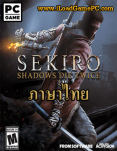 Sekiro: Shadows Die Twice Download ภาษาไทย