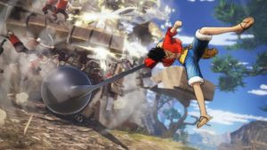 ดาวน์โหลด ONE PIECE: PIRATE WARRIORS 4 Free Download